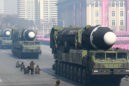Скончался создатель ядерного оружия КНДР
