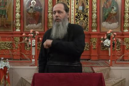 Поп из Татарстана наказан за непристойные проповеди