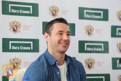 Ковальчук стал послом букмекерской компании «Лига ставок»