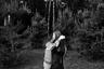 «Связь» — это долгосрочная фотоистория о маленькой, но очень особенной семье из Санкт-Петербурга, в объективе Сергея Строителева.  <br> <br>  Молодая женщина Надя пять лет назад работала волонтером в   психоневрологическом интернате под Петербургом. За это время она очень привязалась к одному из подопечных учреждения — шестнадцатилетнему мальчику Феде, у которого было несколько неврологических заболеваний, включая аутизм и умеренную форму церебрального паралича. Надя говорит, что увидела в глазах мальчика ум и доброту и захотела взять над ним опеку. Несмотря на бюрократические преграды и нежелание интерната способствовать усыновлению, после года посещений Надя сумела этого добиться.