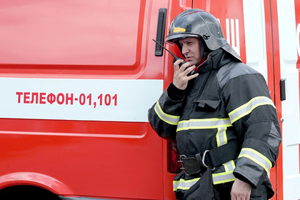 Власти Подмосковья рассказали о повышении уровня пожарного прикрытия
