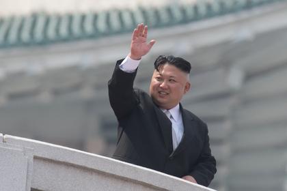 Ким Чен Ын появился на публике после двухнедельной пропажи