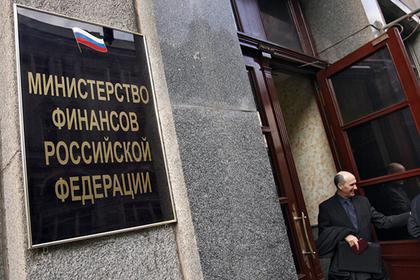 Министр финансов увеличит ежедневный объем закупок валюты до21,3млрдруб.