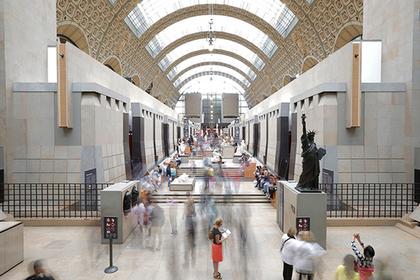 Назван лучший музей в мире