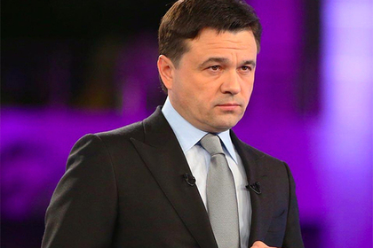 Воробьев наградил лучших деятелей культуры Подмосковья