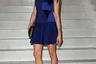 Любовь к туфлям-лодочкам Меган Маркл проявляла всегда. К мини-юбкам — тоже. На фото нынешняя британская принцесса позирует в магазине аксессуаров дизайнера Дианы фон Фюрстенберг на празднике Tales Of Endearment.