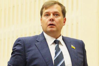 На понявшего жителей Крыма украинского депутата натравят СБУ