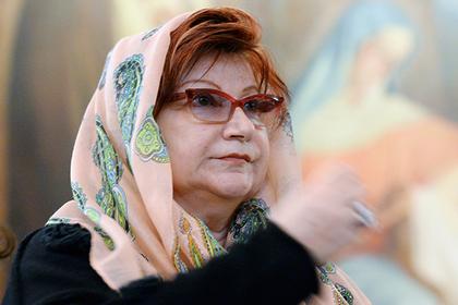 Юрист Елены Степаненко подтвердила роман Евгения Петросяна смолодой помощницей