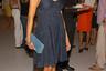2006 год. Меган Маркл в сарафане на фотовыставке американского модельера и креативного директора бренда люксовых аксессуаров Coach Рида Кракофф в Ист-Хэмптоне.