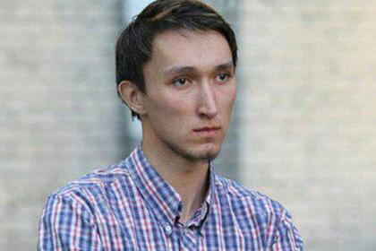 Арман Сагынбаев