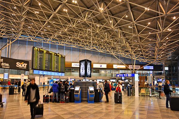 Аэропорты оказались опасными для здоровья