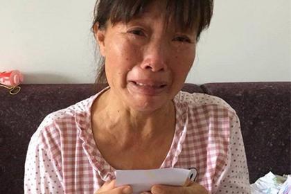 Блудный сын объявился после просьбы умирающей матери