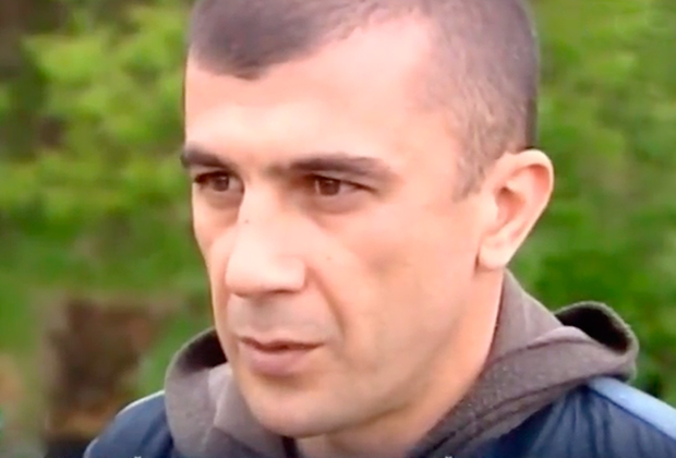 Хикмет Салаев