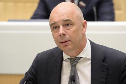 Силуанов ждет начала работы механизма персонального пенсионного капитала в 2020г