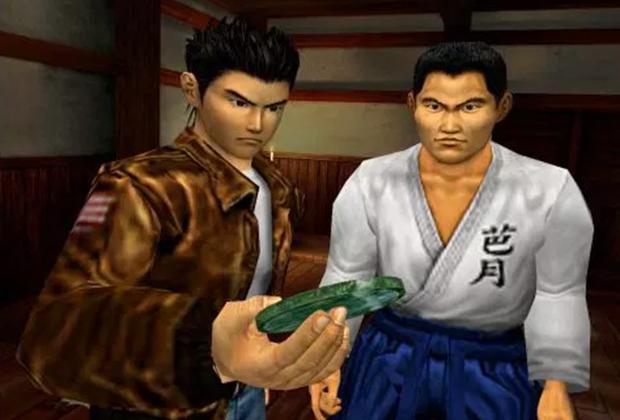 В этот боевик от Sega играют спустя 20 лет Он изменил мир