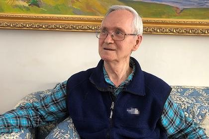 «Создатель» «Новичка» проинформировал, что унего нашли рак