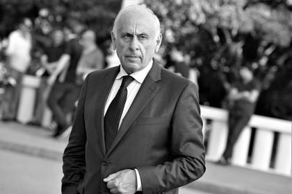 Премьер  Абхазии умер  вДТП