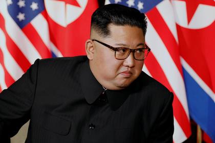 Раскрыто содержание послания Путина Ким Чен Ыну
