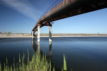 В Крыму отказались променять воду на признание «оккупации» Россией