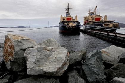 В экологической катастрофе увидели неожиданную выгоду для России
