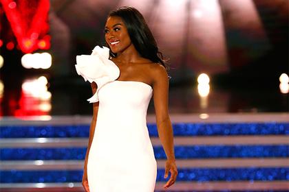 Объявлена победительница «Мисс Америка»