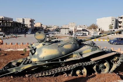 В МИД рассказали о производстве террористами химоружия в Сирии