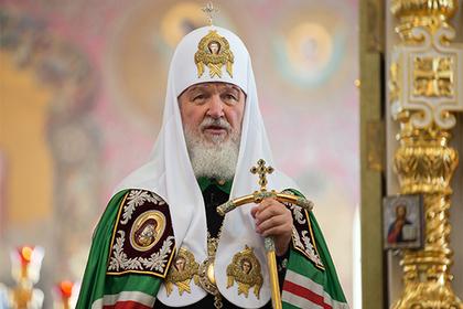 Патриарх Кирилл прилетел в Норильск для освящения храма жертв репрессий