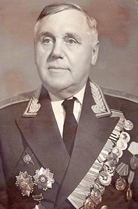Николай Лебедев