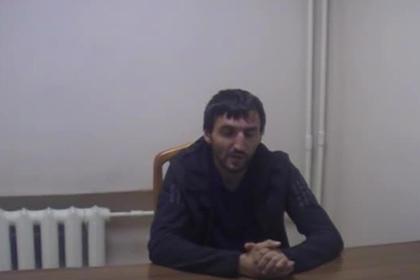 Опубликовано видео допроса нанятого Украиной игиловца