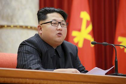 ВБелом доме поведали о«теплом» письме Ким Чен Ына Дональду Трампу