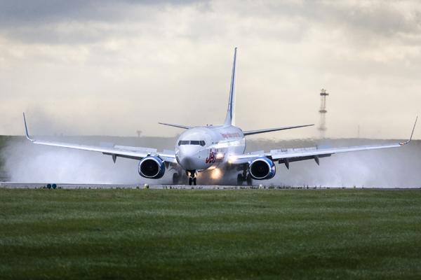Летевший на Ибицу пассажир переборщил с кокаином и умер в самолете