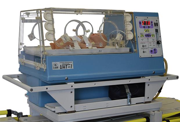 Инкубатор транспортный «ИНТ-1»