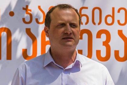Зураб Джапаридзе