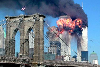 Трамп продлил введенное после терактов 11 сентября чрезвычайное положение в США