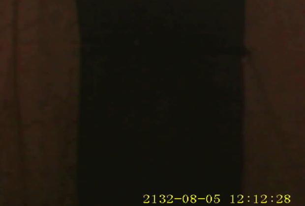 Окна, занавешенные одеялами, попавшие на видео издевательств