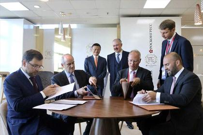 Alibaba Group будет развивать электронную коммерцию в России