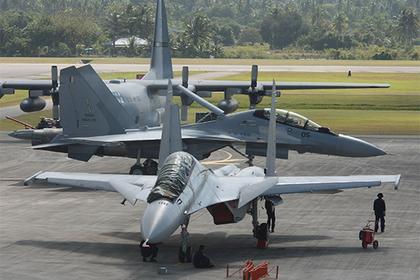 В Малайзии рассказали о проблемах с Су-30МКМ