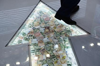 Руководитель минэкономразвития Орешкин призвал торговать доллары ипокупать рубли