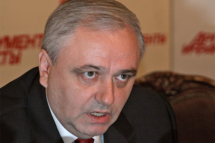 Прежний грузинский министр заподозрил американских военных вопытах над людьми