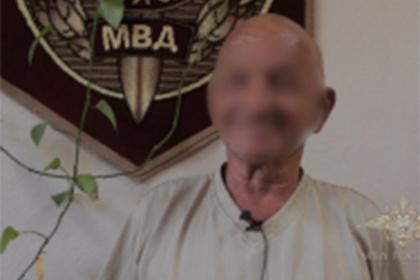 Полицейские задержали «умершего» 20 лет назад убийцу