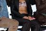 Нет никаких сомнений, что фотографов на показе Lotta Fashion Show в Западном Голливуде в 2002 году куда больше интересовала поп-звезда в апогее своей славы, розовой кепочке и розовом бюстье, нежели творения начинающих дизайнеров, многие из которых так и остались мало кому известными.