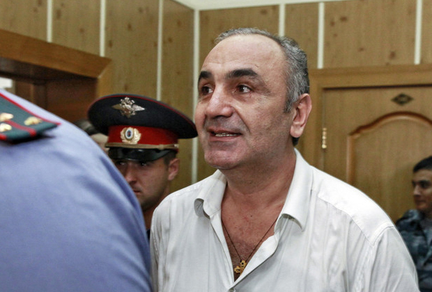 Тариэл Ониани (Таро)