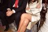 Мелания Трамп и ее супруг — пример знаменитостей-долгожителей. Причем вряд ли хоть кто-то станет спорить, что за 16 лет, прошедших с тех времен, когда красотка Мелания Кнаусс демонстрировала свои умопомрачительно длинные ноги в первом ряду показов нью-йоркской Mercedes-Benz Fashion Week сезона осень-зима 2002-2003, и она, и ее супруг стали только известнее и влиятельнее.