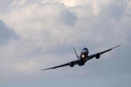 США отказались допустить новый российский самолет-разведчик к полетам над США