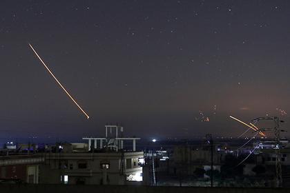 Оценены шансы России отразить удар США в Сирии