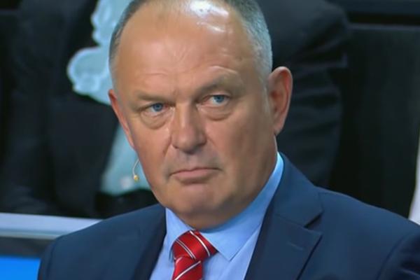 Павел Жовниренко
