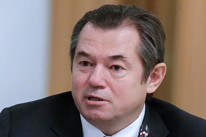 Помощник Президента Российской Федерации обвинилЦБ впадении курса рубля