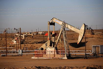 Цена нанефть поднялась выше 79 долларов