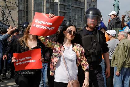 Transparency International: РФ неборется сэкспортом коррупции