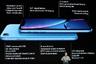 Смартфон поступит в продажу в России 26 октября по цене от 65 тысяч рублей.